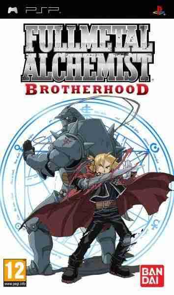 Descargar Full Metal Alchemist Brotherhood [English][EUR] por Torrent